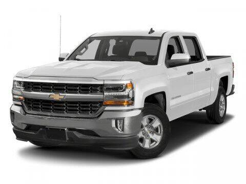 2017 Chevrolet Silverado 1500 for sale at BILLY D SELLS CARS! in Temecula CA