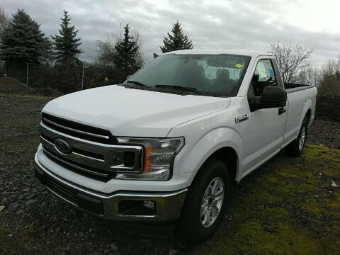 2019 Ford F-150 for sale at Northwest Van Sales in Portland OR