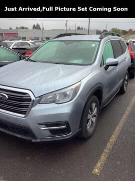 2020 Subaru Ascent for sale at Royal Moore Custom Finance in Hillsboro OR