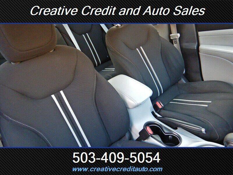 2013 Dodge Dart SXT 4dr Sedan - Salem OR