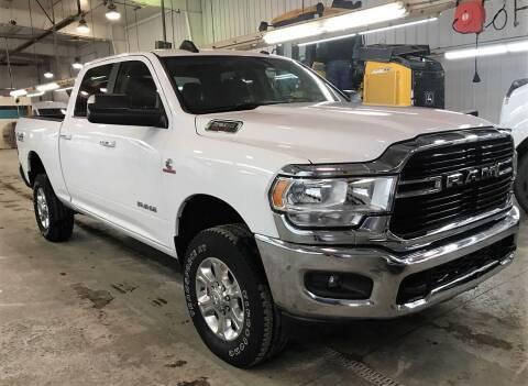 2019 RAM Ram Pickup 2500 for sale at KA Commercial Trucks, LLC in Dassel MN