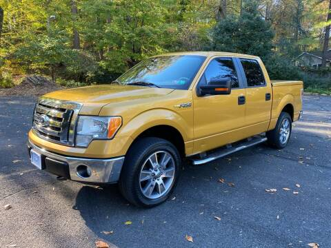 2009 Ford F-150 for sale at Car World Inc in Arlington VA