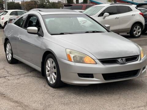 2006 Honda Accord for sale at AWESOME CARS LLC in Austin TX