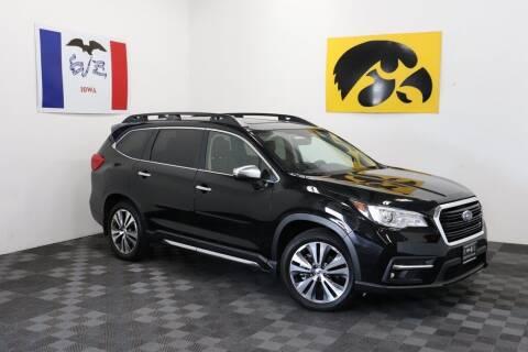 2019 Subaru Ascent for sale at Carousel Auto Group in Iowa City IA