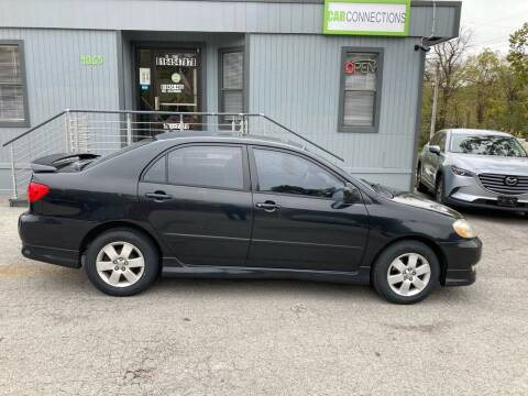 2004 Toyota Corolla for sale at Car Connections in Kansas City MO