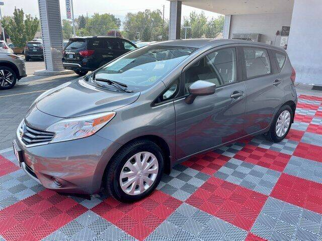 2016 Nissan Versa Note for sale in Reno, NV
