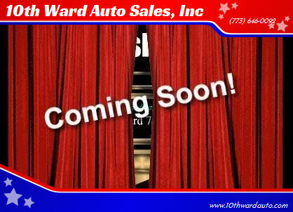 2002 Toyota Camry for sale at 10th Ward Auto Sales, Inc in Chicago IL