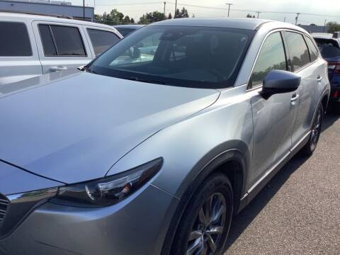 2018 Mazda CX-9 for sale at Royal Moore Custom Finance in Hillsboro OR