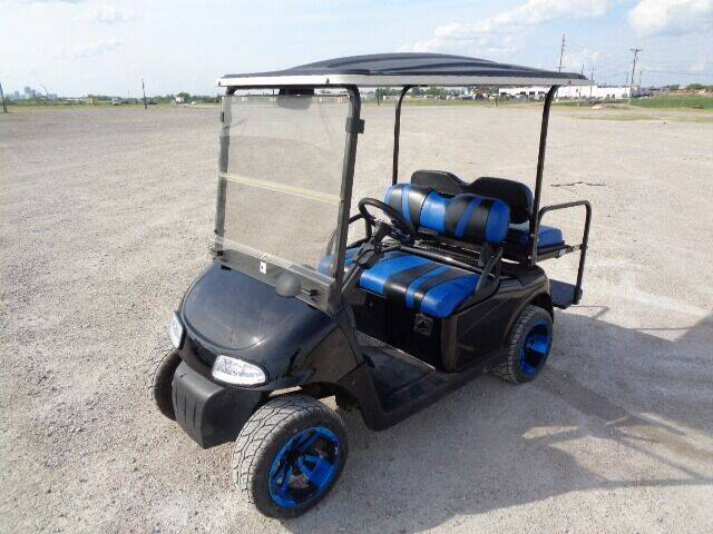 2016 E-Z-GO RXV for sale at SLD Enterprises LLC in Sauget IL
