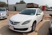 2009 Mazda MAZDA6 for sale at KD Motors in Lubbock TX