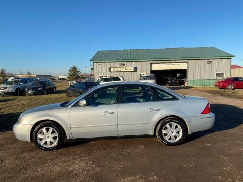 2005 Ford Five Hundred for sale at Car Guys Autos in Tea SD
