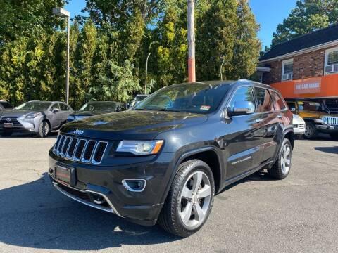 2014 Jeep Grand Cherokee for sale at Bloomingdale Auto Group in Bloomingdale NJ