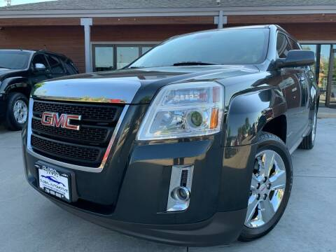 2014 GMC Terrain for sale at Global Automotive Imports in Denver CO