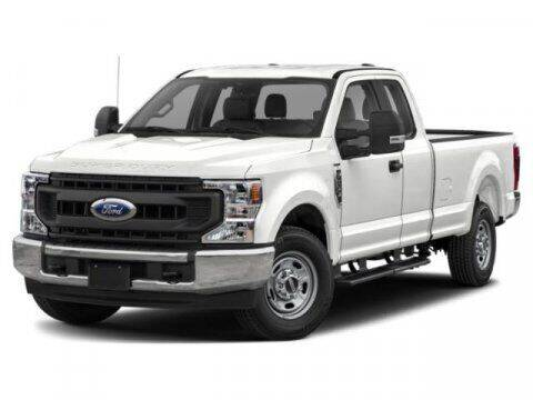 2020 Ford F-350 Super Duty for sale at Loganville Ford Fleet Sales in Loganville GA
