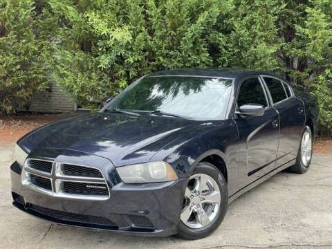 2012 Dodge Charger for sale at Global Pre-Owned in Fayetteville GA