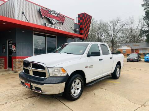 2016 RAM Ram Pickup 1500 for sale at Chema's Autos & Tires in Tyler TX