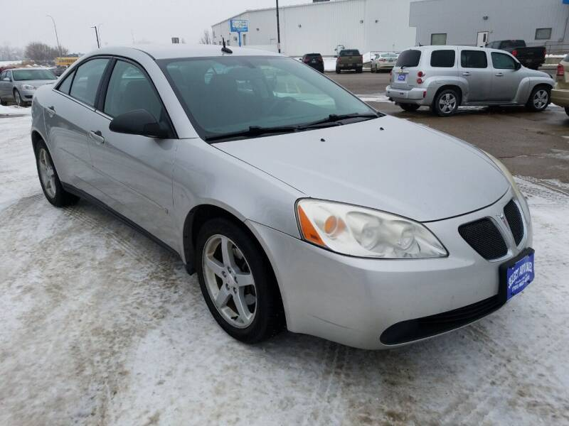 2008 Pontiac G6 for sale at Select Auto Sales in Devils Lake ND