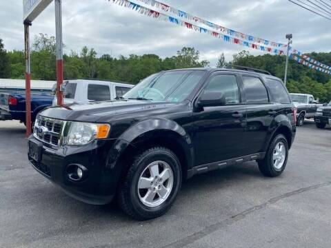 2010 Ford Escape for sale at INTERNATIONAL AUTO SALES LLC in Latrobe PA