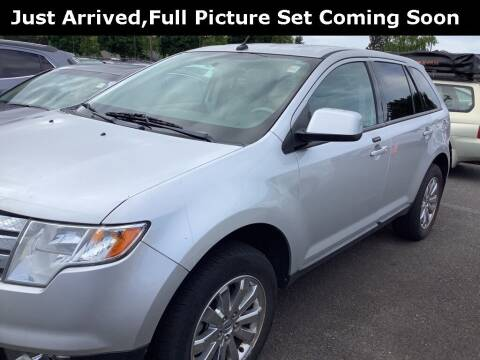 2010 Ford Edge for sale at Royal Moore Custom Finance in Hillsboro OR