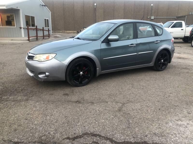 2009 Subaru Impreza for sale at Mikes Auto Inc in Grand Junction CO