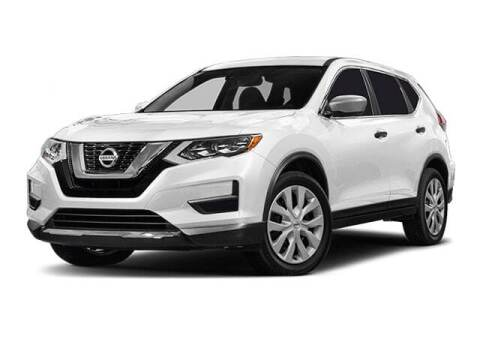 2018 Nissan Rogue for sale at Kiefer Nissan Budget Lot in Albany OR