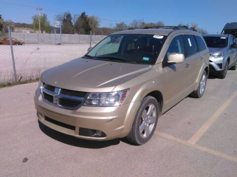 2010 Dodge Journey for sale at Buy Here Pay Here Lawton.com in Lawton OK