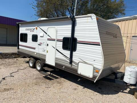 2014 Jayco AR21FB for sale at ROGERS RV in Burnet TX