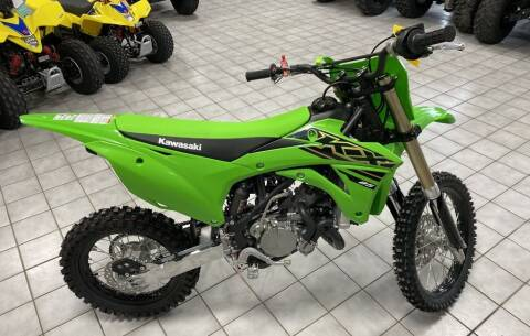 2021 Kawasaki KX™85 for sale at Street Track n Trail in Conneaut Lake PA