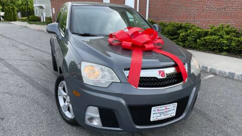 2008 Saturn Vue for sale at Speedway Motors in Paterson NJ
