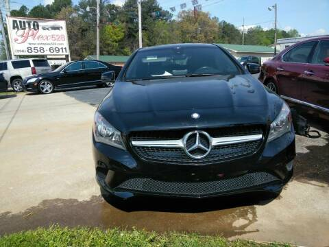 2015 Mercedes-Benz CLA for sale at AUTOPLEX 528 LLC in Huntsville AL