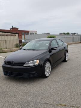 2011 Volkswagen Jetta for sale at iDrive in New Bedford MA