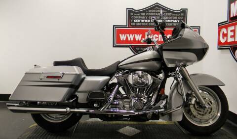 2006 Harley-Davidson Road Glide for sale at Certified Motor Company in Las Vegas NV