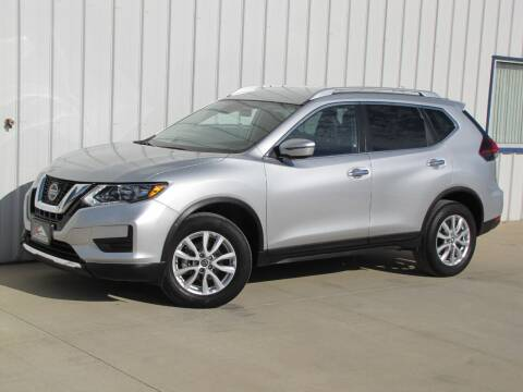 2019 Nissan Rogue for sale at Lyman Auto in Griswold IA