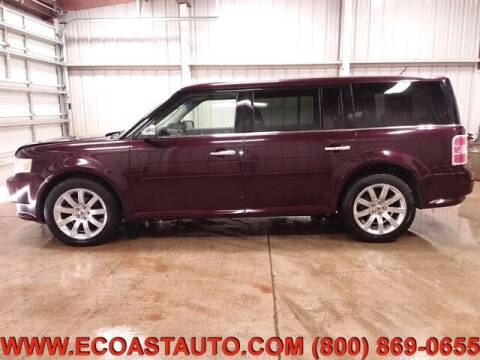 2011 Ford Flex for sale at East Coast Auto Source Inc. in Bedford VA