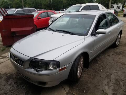2006 Volvo S80 for sale at D & D All American Auto Sales in Mt Clemens MI