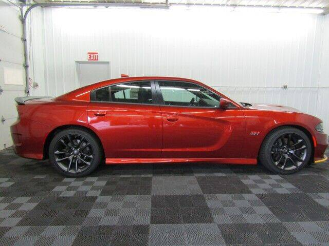 2021 Dodge Charger for sale at Michigan Credit Kings in South Haven MI