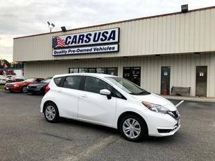 2017 Nissan Versa Note for sale at Cars USA in Virginia Beach VA
