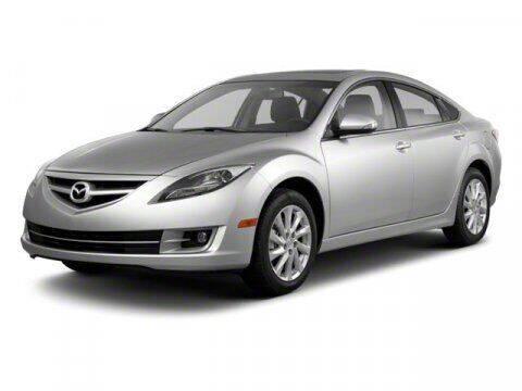 2010 Mazda MAZDA6 for sale at Duval Chevrolet in Starke FL