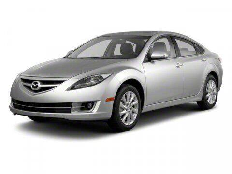 2010 Mazda MAZDA6 for sale at Automart 150 in Council Bluffs IA