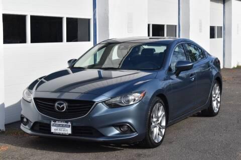 2014 Mazda MAZDA6 for sale at IdealCarsUSA.com in East Windsor NJ