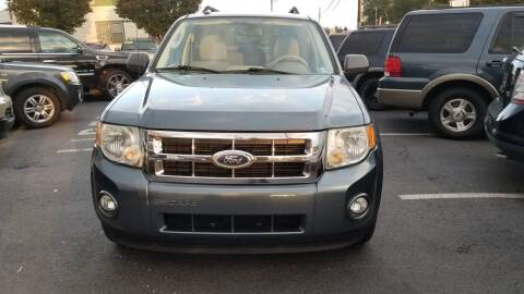 2010 Ford Escape for sale at Roy's Auto Sales in Harrisburg PA