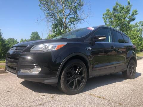 2014 Ford Escape for sale at Chris Motors in Decatur GA