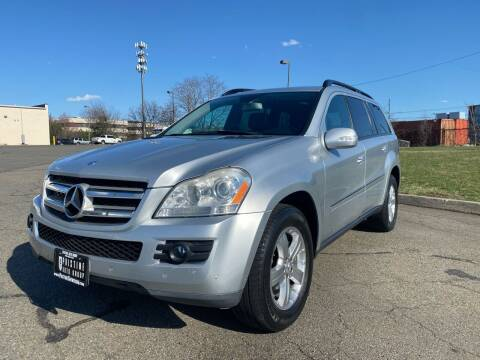 2007 Mercedes-Benz GL-Class for sale at Pristine Auto Group in Bloomfield NJ