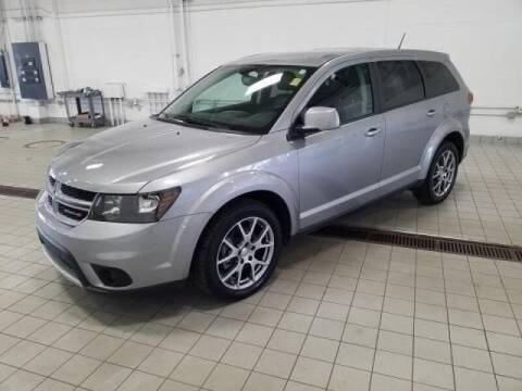 2019 Dodge Journey for sale at FAST LANE AUTOS in Spearfish SD