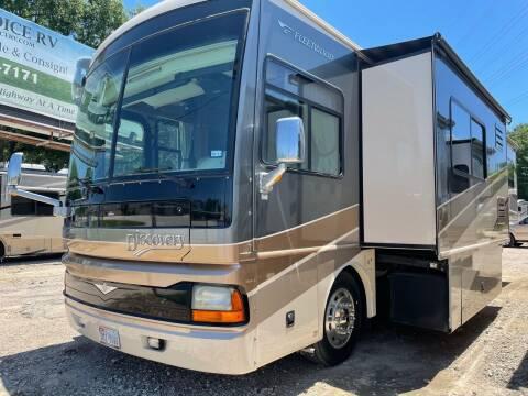 2006 Fleetwood Discovery 35' , 330 Diesel