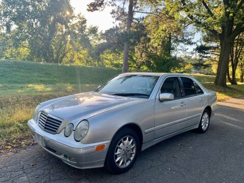 2000 Mercedes-Benz E-Class for sale at Morris Ave Auto Sale in Elizabeth NJ