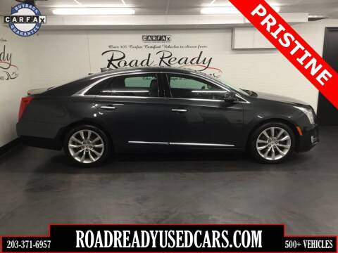 2015 Cadillac XTS for sale at Road Ready Used Cars in Ansonia CT