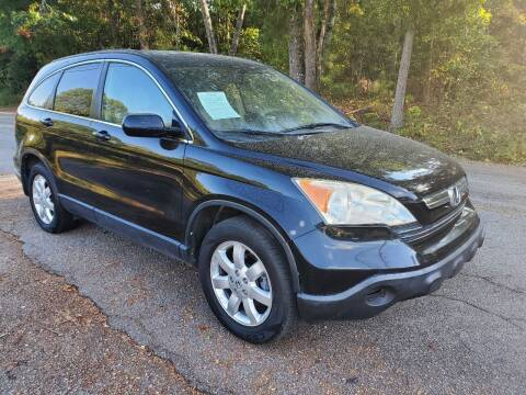 2007 Honda CR-V for sale at GA Auto IMPORTS  LLC in Buford GA