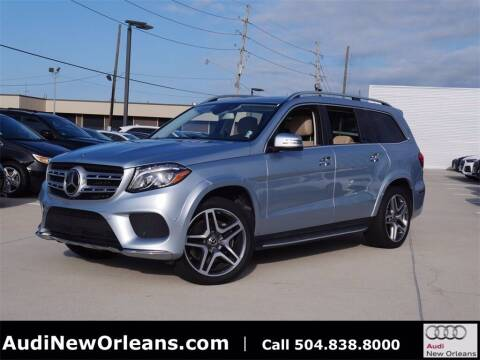 2017 Mercedes-Benz GLS for sale at Metairie Preowned Superstore in Metairie LA