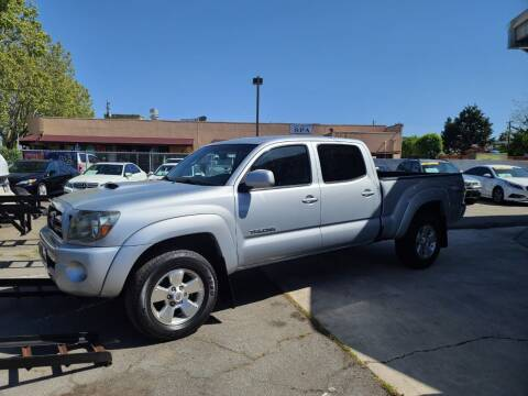 2009 Toyota Tacoma for sale at Imports Auto Sales & Service in San Leandro CA